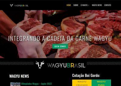 Wagyu Brasil